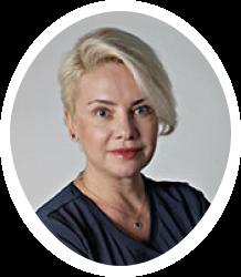 Мельникова Наталья Евгеньевна