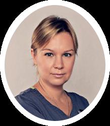 Зубова Кира Сергеевна